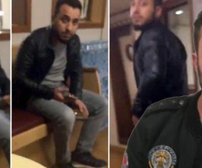 Kadıköy-Karaköy vapurundaki şüpheli adli kontrol şartıyla serbest bırakıldı