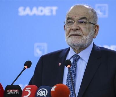 Karamollaoğlu: Hükümetin gösterdiği kararlılığı destekleriz