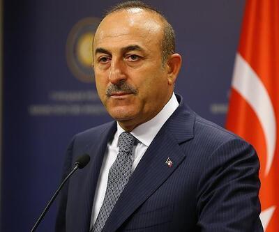 Çavuşoğlu: Harekat uluslararası hukuka uygun