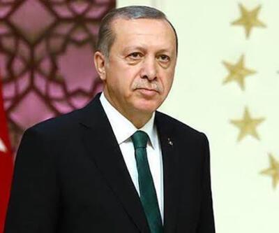 Son dakika: Erdoğan'dan siyasi parti liderlerine harekat bilgilendirmesi