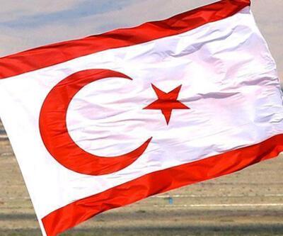 KKTC'den Barış Pınarı Harekatı'na tam destek