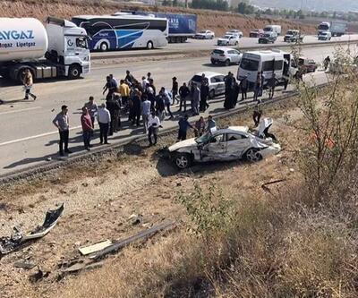 CHP'li meclis üyesi trafik kazasında hayatını kaybetti