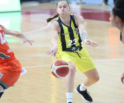 27. Kadınlar Cumhurbaşkanlığı Kupası'nı Fenerbahçe Öznur Kablo kazandı