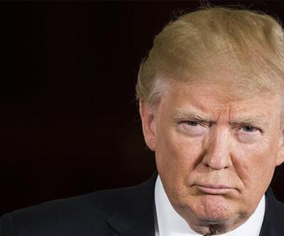 Trump'tan harekat sonrası ilk açıklama