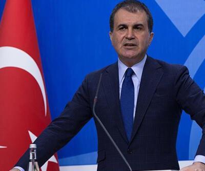Ömer Çelik'ten, HDP'nin iddialarına sert tepki: Yalan üretmeye devam ediyorlar
