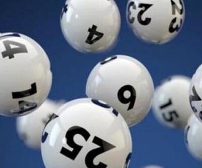 Şans Topu 1 Ocak sonuçları açıklandı! Şans Topu ikramiye bilgileri