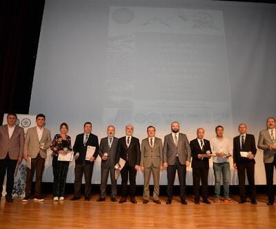 Uluslararası Süs Bitkileri Kongresi Bursa'da başladı