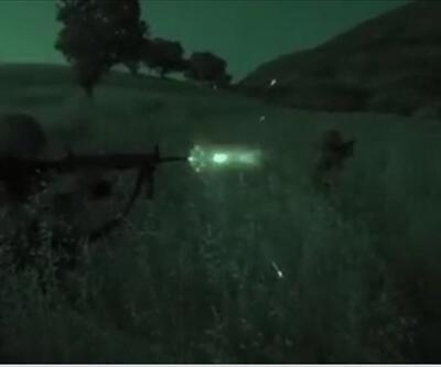 Barış Pınarı Harekatı'nda son durum! Komandolar Fırat'ın doğusuna ilerliyor