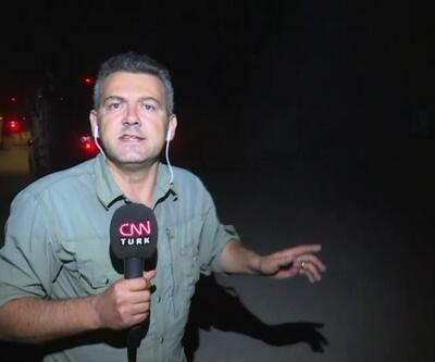 Suriye sınırına asker takviyesi sürüyor