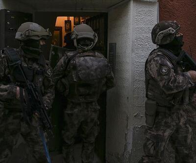 Mardin'de terör eylemi hazırlığındaki 21 kişi yakalandı