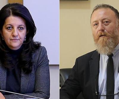 Son dakika... HDP eş genel başkanları Sezai Temelli ve Pervin Buldan hakkında soruşturma