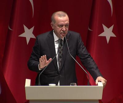 Barış Pınarı Harekatı ismi nasıl verildi? Erdoğan anlattı