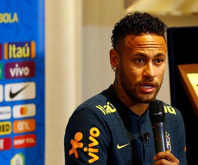 Neymar: Herkes ayrılmak istediğimi biliyor
