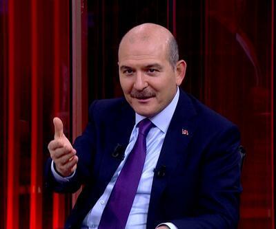 Bakan Soylu: Harekat Kürt-Türk meselesi değildir