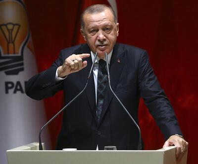 """""""DEAŞ'lılar ne olacak?"""" sorusuna Cumhurbaşkanı Erdoğan'dan yanıt"""
