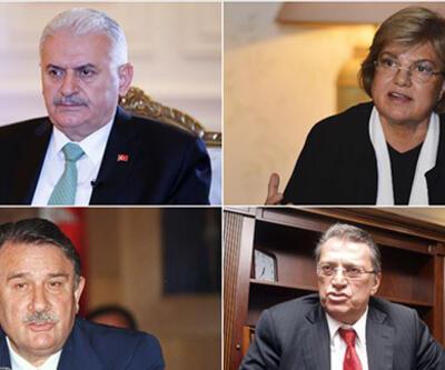 Son dakika... Eski başbakanlardan Cumhurbaşkanı Erdoğan'a Barış Pınarı Harekatı telefonu
