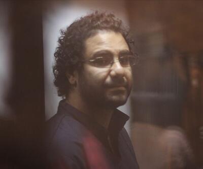 Mısır devriminin sembol ismine hapiste işkence