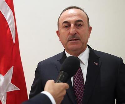 Bakan Çavuşoğlu'dan diplomasi trafiği