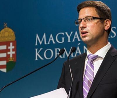 Macaristan'dan Barış Pınarı Harekatı'na destek mesajı