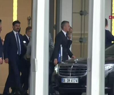 Son dakika... NATO Genel Sekreteri Stoltenberg, İstanbul'a geldi