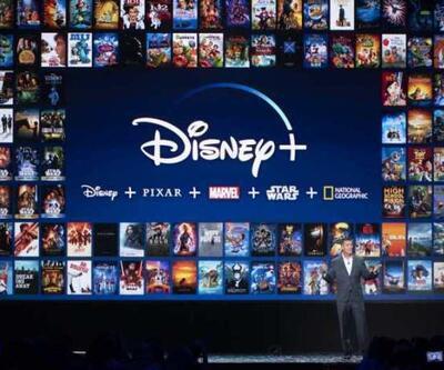 Disney+ rekabeti çok kızıştıracak gibi görünüyor