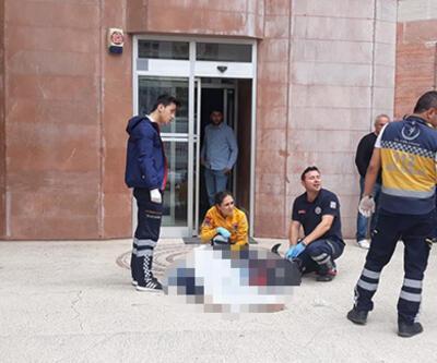 Bursa'da Rus kadının sır ölümü