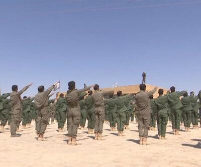 """YPG ABD'nin """"tavsiyesi"""" ile isim değiştirdi"""