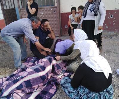 Son dakika... Terör örgütü YPG'den havanlı saldırı: Suruç'ta 2 kişi hayatını kaybetti