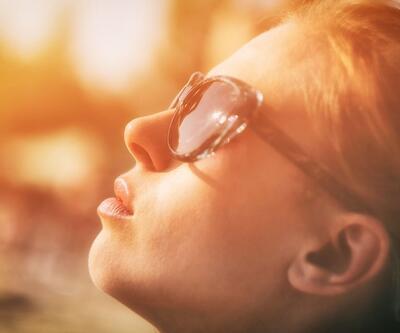 Güneşte bir gözünüzü kapatıyorsanız şaşı olabilirsiniz