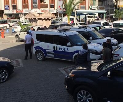 İşten çıkarılan belediye çalışanı silahlı saldırıda bulundu