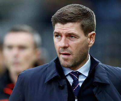 Beşiktaş için Steven Gerrard iddiası!
