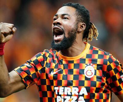 Luyindama Premier Lig'e! 15 milyon euro
