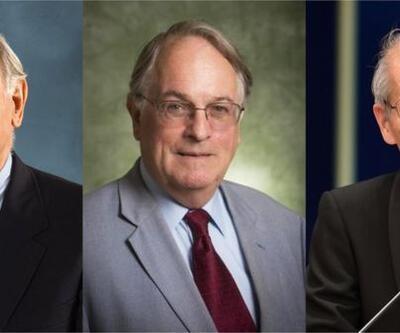 Nobel Kimya Ödülü Lithium-ion pillerini geliştiren üç bilim insanına verildi
