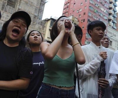 """""""Tasarı öldü"""" açıklamasına rağmen gerilim haftalardır azalmıyor"""