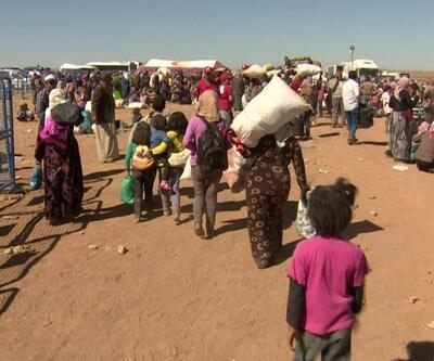 Türkiye 8 yıldır Suriyeli sığınmacılara ev sahipliği yapıyor