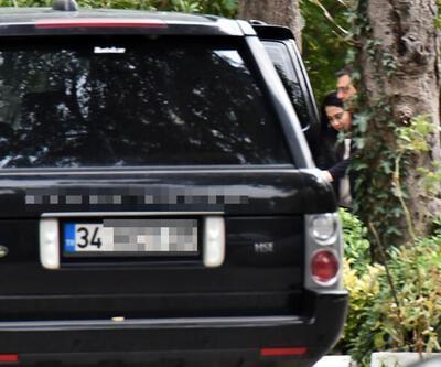 Tarkan'ın eşi Pınar Tevetoğlu'nun panik anları