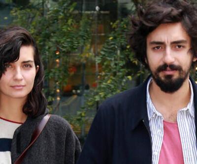 Tuba Büyüküstün ile sevgilisi Umut Evirgen gözlerini Paris'e dikti