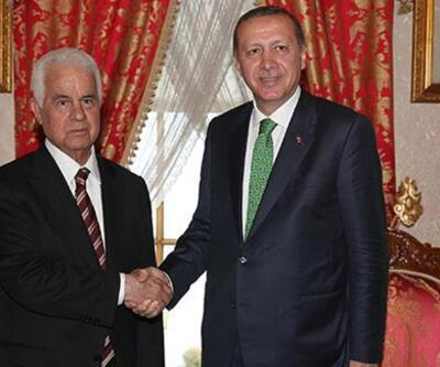KKTC 3'ncü Cumhurbaşkanı Derviş Eroğlu'ndan 'Barış Pınarı Harekatı' açıklaması