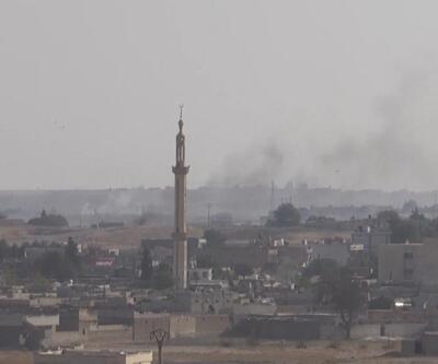 Tel Abyad'da ezan sesleri
