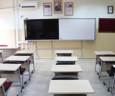 Karkamış'ta okullar 2 gün tatil edildi