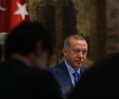 Cumhurbaşkanı Erdoğan: Kötü komşular bizi ev sahibi yaptı