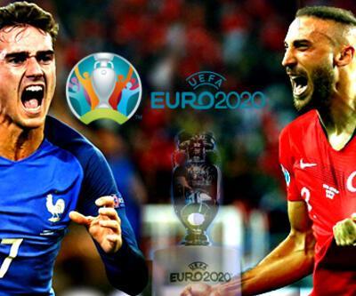 Milli maç hangi kanalda? Fransa Türkiye maçı ne zaman, saat kaçta canlı izlenecek?