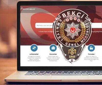 Polis alımı başvuruları BAŞLADI! 7 bin polis alımı başvuru sayfası