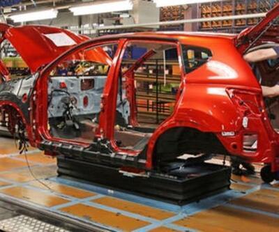 Otomotivde üretim ve ihracat yavaşladı