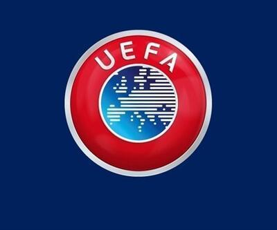 Fransa-Türkiye maçı ile ilgili UEFA'dan açıklama