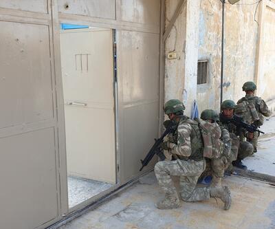 Son dakika... İşte YPG'li teröristlerin DEAŞ'lıları serbest bıraktığı hapishane