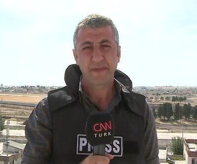 Tel Abyad kent merkezi terörden temizlendi