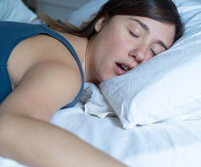 Uyku apnesinin 3 belirtisi