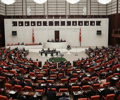 Dışişleri Bakanı Çavuşoğlu, Çarşamba günü TBMM'yi bilgilendirecek