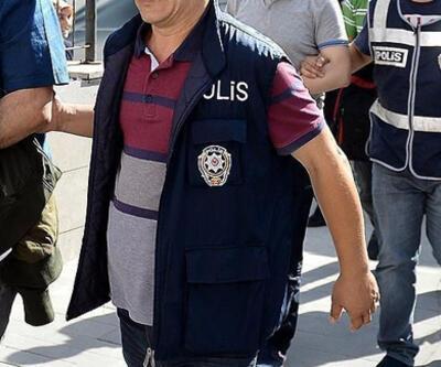Edirne sınırında FETÖ operasyonu